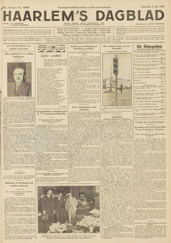 Haarlem's Dagblad 1935-07-06