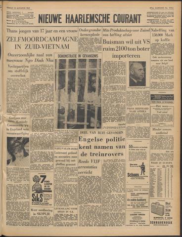 Nieuwe Haarlemsche Courant 1963-08-16
