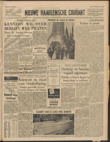 Nieuwe Haarlemsche Courant 1961-06-30