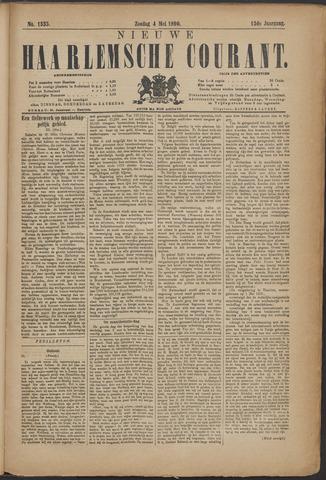 Nieuwe Haarlemsche Courant 1890-05-04