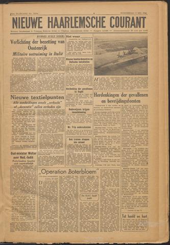 Nieuwe Haarlemsche Courant 1946-05-02