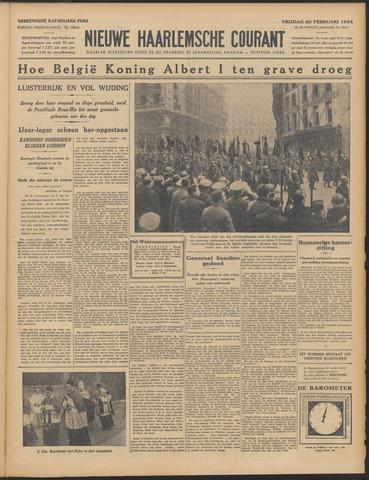 Nieuwe Haarlemsche Courant 1934-02-23