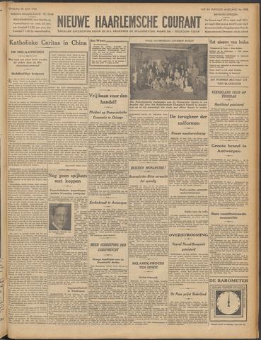 Nieuwe Haarlemsche Courant 1932-06-28