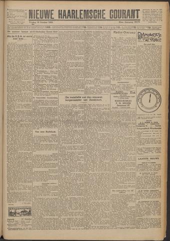 Nieuwe Haarlemsche Courant 1925-10-16