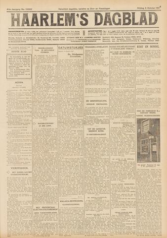 Haarlem's Dagblad 1926-10-08