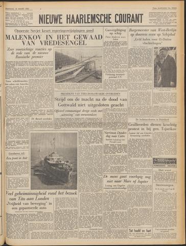 Nieuwe Haarlemsche Courant 1953-03-16