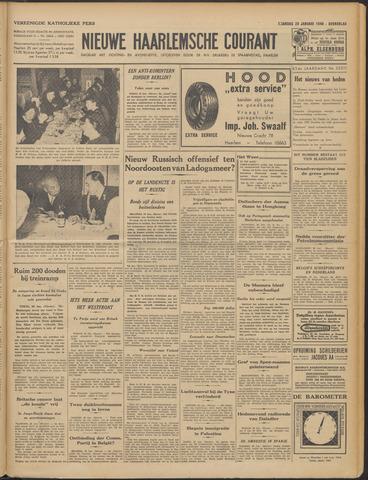 Nieuwe Haarlemsche Courant 1940-01-29