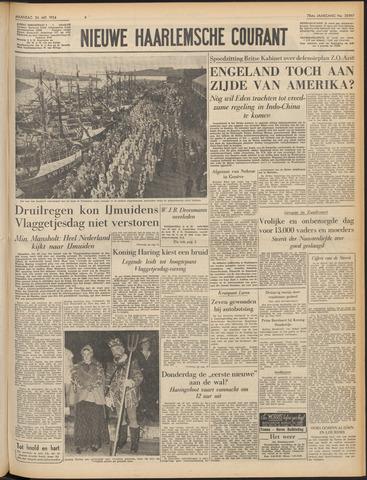 Nieuwe Haarlemsche Courant 1954-05-24