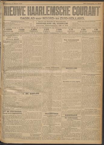 Nieuwe Haarlemsche Courant 1916-03-02