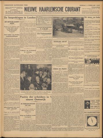 Nieuwe Haarlemsche Courant 1935-02-03