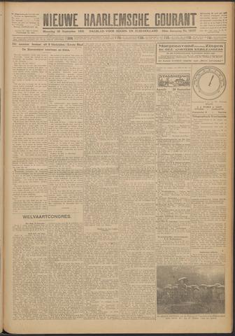 Nieuwe Haarlemsche Courant 1925-09-28
