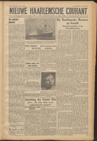 Nieuwe Haarlemsche Courant 1946-07-13