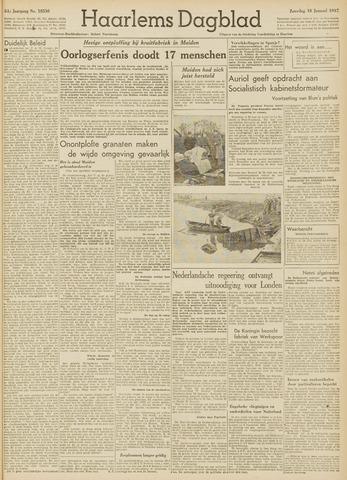 Haarlem's Dagblad 1947-01-18