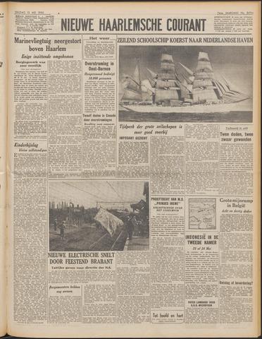 Nieuwe Haarlemsche Courant 1950-05-12