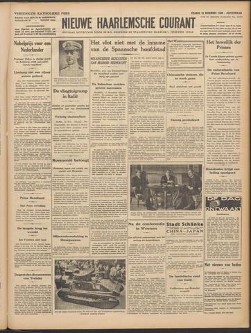 Nieuwe Haarlemsche Courant 1936-11-13