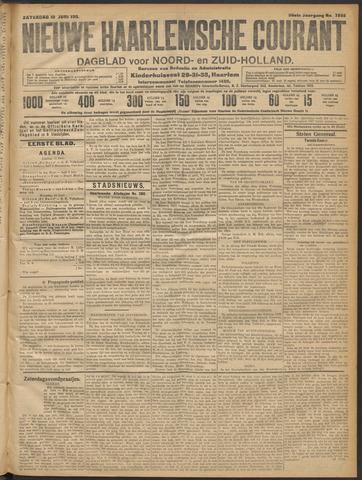 Nieuwe Haarlemsche Courant 1911-06-10