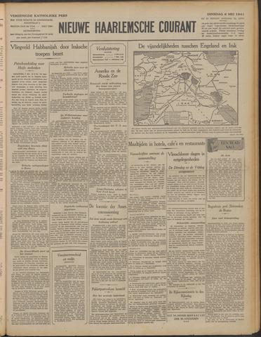 Nieuwe Haarlemsche Courant 1941-05-06