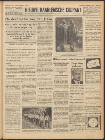 Nieuwe Haarlemsche Courant 1936-09-26