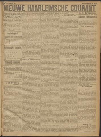 Nieuwe Haarlemsche Courant 1917-04-10