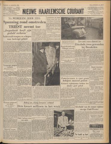 Nieuwe Haarlemsche Courant 1953-08-31