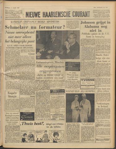 Nieuwe Haarlemsche Courant 1965-03-13