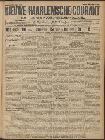 Nieuwe Haarlemsche Courant 1910-12-17