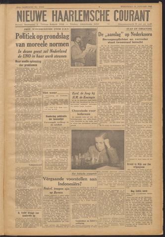 Nieuwe Haarlemsche Courant 1946-01-16
