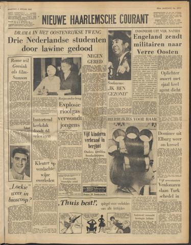 Nieuwe Haarlemsche Courant 1965-01-04