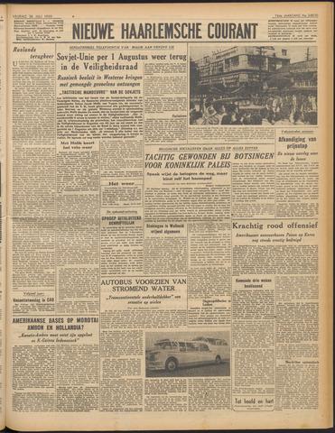 Nieuwe Haarlemsche Courant 1950-07-28