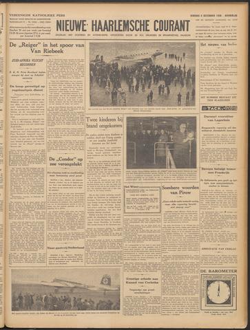 Nieuwe Haarlemsche Courant 1938-12-06