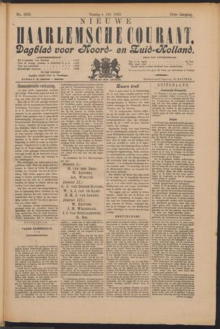 Nieuwe Haarlemsche Courant 1899-07-04