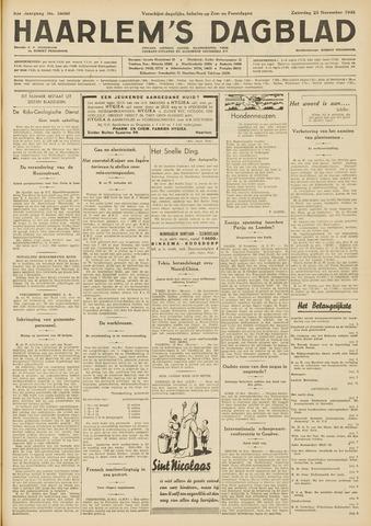 Haarlem's Dagblad 1935-11-23