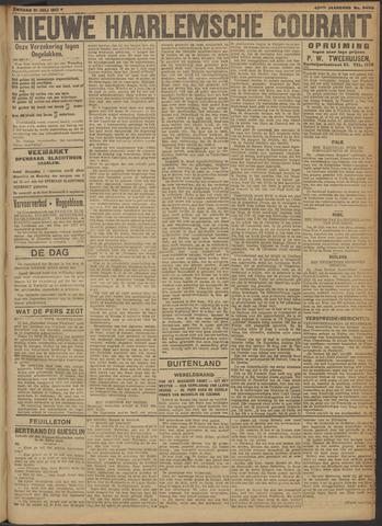 Nieuwe Haarlemsche Courant 1917-07-31