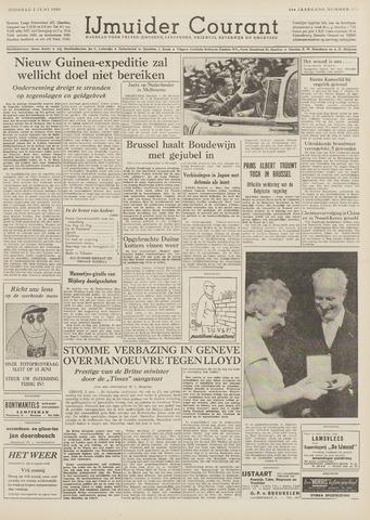 IJmuider Courant 1959-06-02