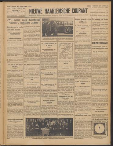 Nieuwe Haarlemsche Courant 1937-11-02
