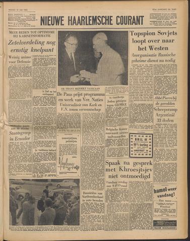 Nieuwe Haarlemsche Courant 1963-07-12