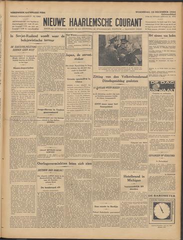 Nieuwe Haarlemsche Courant 1934-12-12