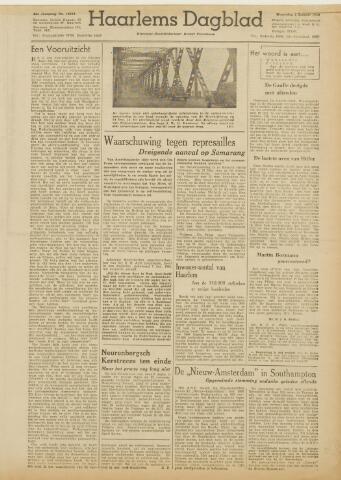 Haarlem's Dagblad 1946