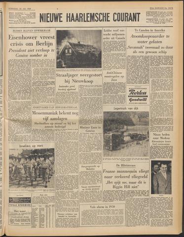 Nieuwe Haarlemsche Courant 1959-07-22