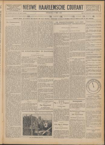 Nieuwe Haarlemsche Courant 1930-05-27