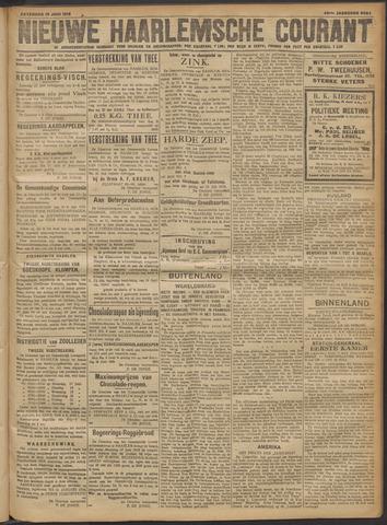 Nieuwe Haarlemsche Courant 1918-06-15