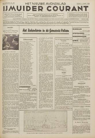 IJmuider Courant 1938-03-04