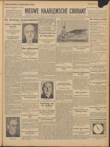 Nieuwe Haarlemsche Courant 1933-05-08