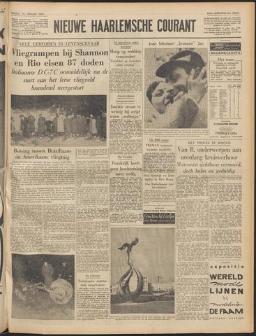 Nieuwe Haarlemsche Courant 1960-02-26