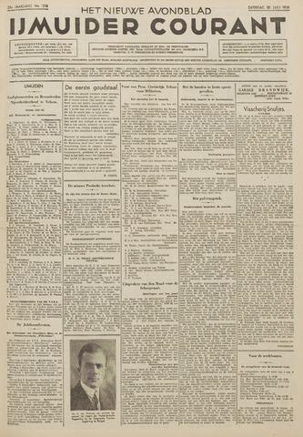 IJmuider Courant 1938-07-30