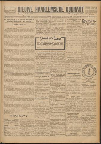 Nieuwe Haarlemsche Courant 1925-05-16