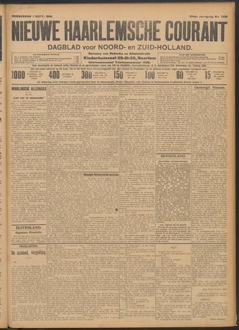 Nieuwe Haarlemsche Courant 1910-09-01