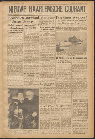 Nieuwe Haarlemsche Courant 1946-02-12