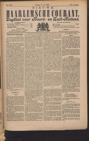 Nieuwe Haarlemsche Courant 1901-07-30