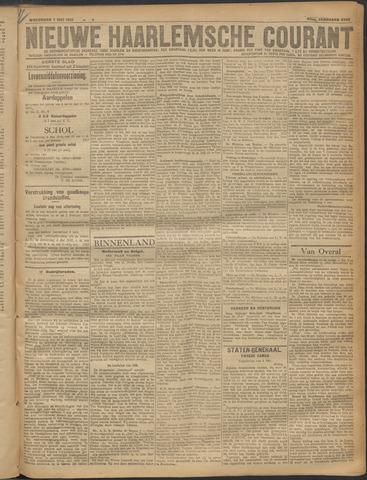 Nieuwe Haarlemsche Courant 1919-05-07